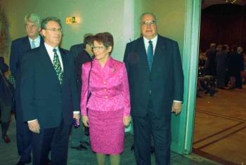 19970217 60. Geb. Rita Süssmuth 1