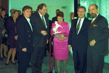 19970217 60. Geb. Rita Süssmuth 2