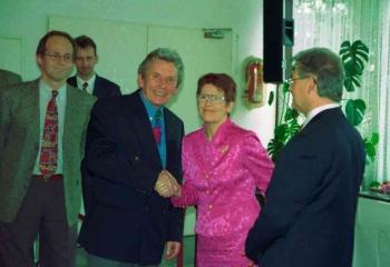 19970217 60. Geb. Rita Süssmuth, Kh Otto