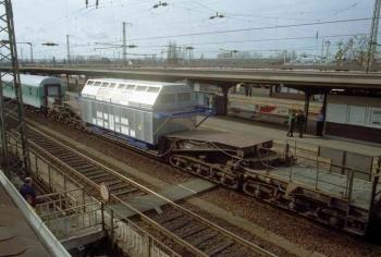 19970303 Castor Bahnhof