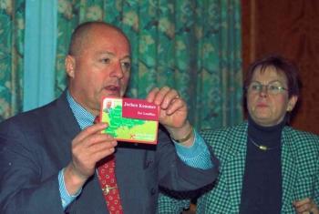 19971222 Kummer, Landtagswahl