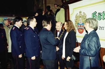 19980108 Stadt  Neujahrsempfang Kallmann