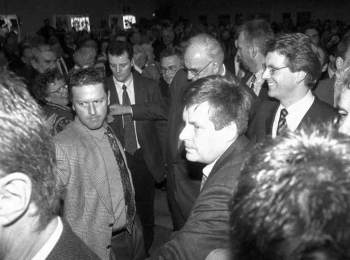 19980127 Kohl, Wulff, Duderstadt