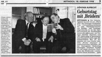 19980217 Ruprecht 100 Jahre,  HNA