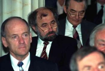 19980227 Max Planck Gesellschaft 50 Jahre, Erwin Neher