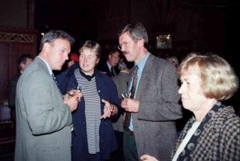 19980914 Wahl 98 SPD