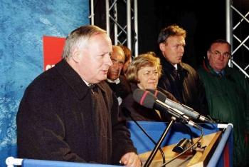 GÖTTINGEN FOTOS VON 1995 - 1999