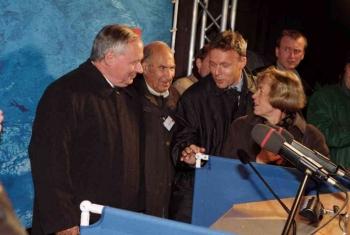 19980914 Wahl SPD