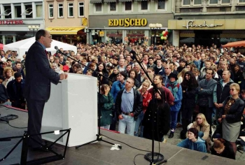 19980919 Wahl 98 Gregor Gysi