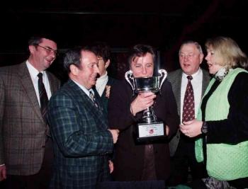 19981019 Kirmesfrühstück  Pokal MTV Geismar