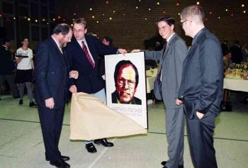 19981114 50. Geburtstag Hartwig Fischer 1