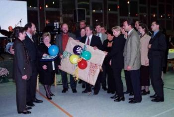 19981114 50. Geburtstag Hartwig Fischer 2
