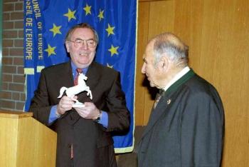 19981128 SPD Rehbein, Bruns 85 Jahre