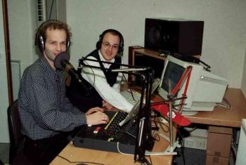 19981201 10 Jahre Radio ffn