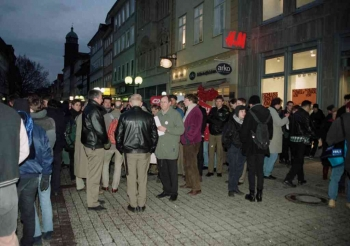 19990207 Gegen   Unterschriftenaktion CDU 1