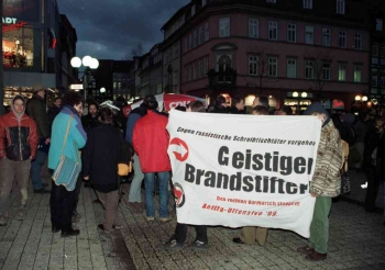 19990207 Gegen  Unterschriftenaktion CDU