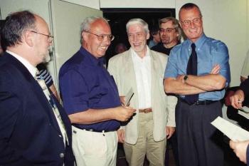 19990613 CDU-SPD, OB-Wahl