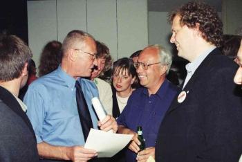 19990613 CDU-SPD  OB-Wahl 2