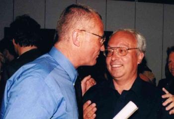 19990613 OB-Wahl Schierwater, Danielowski