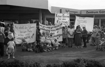 19990617 Kinder Demo