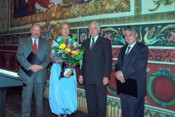 19990623 Niedersachsenpreis Arnold 2