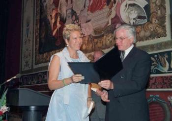 19990623 Niedersachsenpreis Dörrie