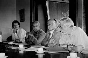 19990729 CDU, SPD Günzler, Danielowski, Schmidt, Utermöhlen