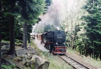 19990811 Sonnenfinsternis, Brockenbahn