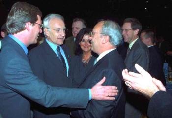 19991117 CDU Haxenessen, Danielowski 1