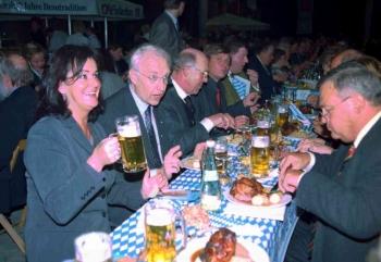 19991117 CDU Haxenessen, Steuber, Frels
