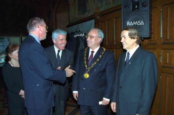 20001213 CDU Europa Union, Schweizer Botschafter