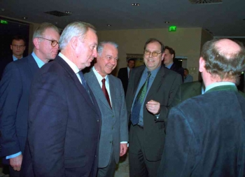 20010203 CDU Landesvorstand, Albrecht