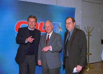 20010203 CDU, Wulff, Albrecht, Fischer