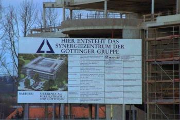 20010225 Synergiezentrum Göttinger Gruppe 1