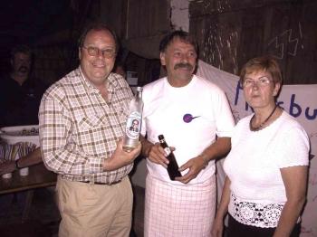 20020830 Kartoffelfest,Fischer, Hansen