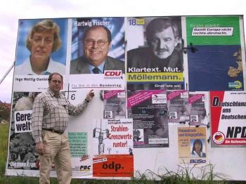 20020920 Bundestagswahl 22.9.2002