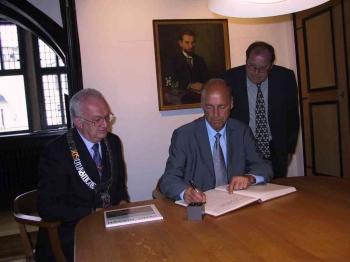 20020922 BM Burhenne (Münden) L.Meyer,Fischer 1