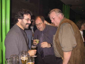 20020922 Wahl Bundestag Gückel,Fischer,Eilert