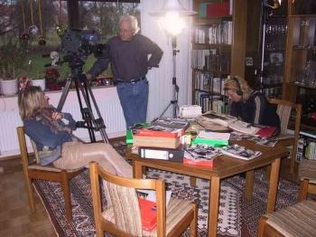 20031211 NDR Fernsehen bei Kh Otto 1