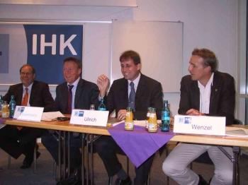 20050818 Bundestagswahl, Kandidaten 1