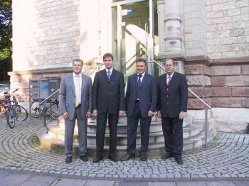 20050818 Bundestagswahl Kandidaten 2