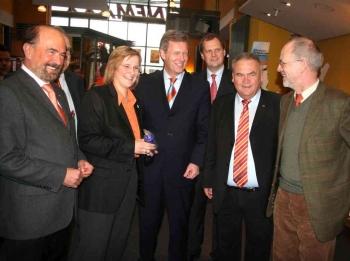 20080119 Wahl zum Nds. Landtag, Wulff 1