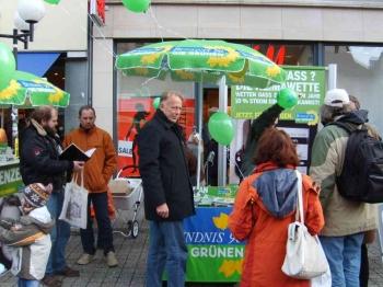 20080125 Landtagswahl 2008, Trittin