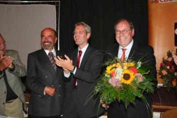 20080903 BT-Wahl Fischer,Röttgen, Noack