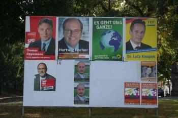 20090909 Bundestagswahl