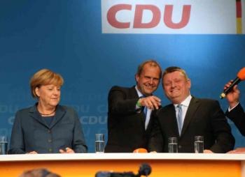 20130916 Wahl Güntzler, Merkel in Duderstadt-2