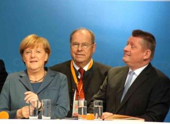 20130916 Wahl Güntzler, Merkel in Duderstadt-3