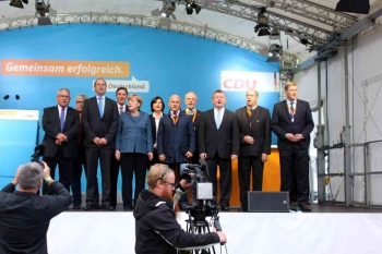 20130916 Wahl Güntzler, Merkel in Duderstadt-4