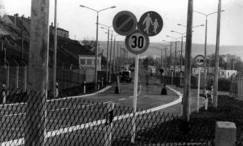 19730310 Grenze Gerblingerode 1