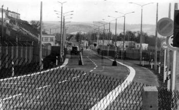 19730310 Grenze Gerblingerode